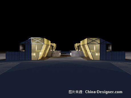 左右-裴啸的设计师家园-现代,中式