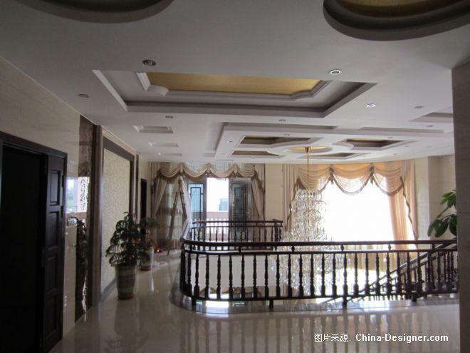 安海客厅楼中楼-一品别墅装饰工程的设计师国际-家园,奢华,新巴厘岛团跟别墅图片