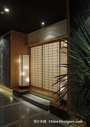 四季怀石料理-孙华锋的设计师家园-现代,沉稳,餐饮,中式,200万以上