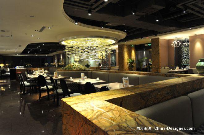新粤海棠-康拥军的设计师家园-现代,古典