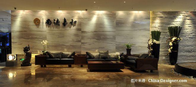 尚德嘉和-康拥军的设计师家园-200万以上,中式