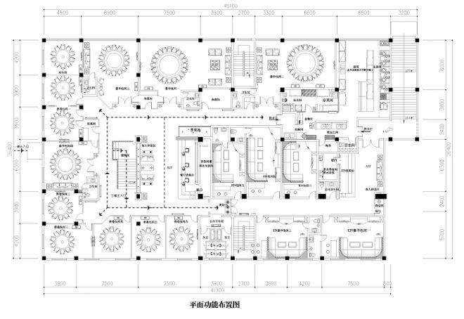 福林锦翠.概念餐厅-钟其明的设计师家园-现代,奢华,中式,餐饮图片