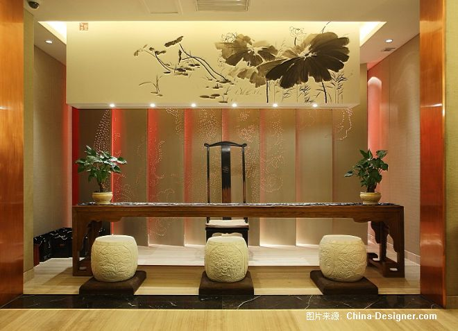 别样茶楼-张京涛的设计师家园-200万以上