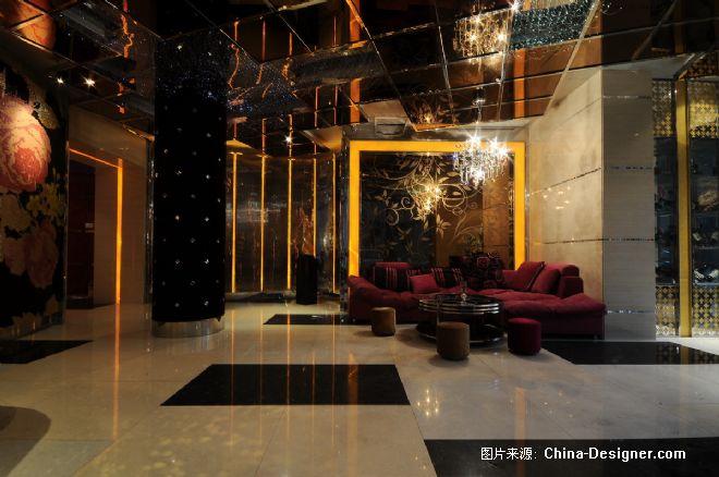 2012音乐会所-邹巍的设计师家园-绚丽,奢华