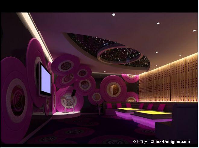 滨州夜总会-马鸿敬的设计师家园-欧式,白色,中式,田园,现代