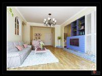 设计师家园-兰色的期许
