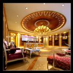 设计师家园-2012美容院设计