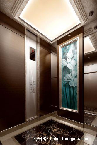 酒店公寓-台柱的设计师家园:::台柱设计-建筑与室内师
