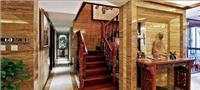设计师家园-西安家装住宅室内设计-曲池坊豪宅别墅