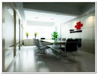 设计师家园-中国联通雅安宝兴分公司营业厅及办公室