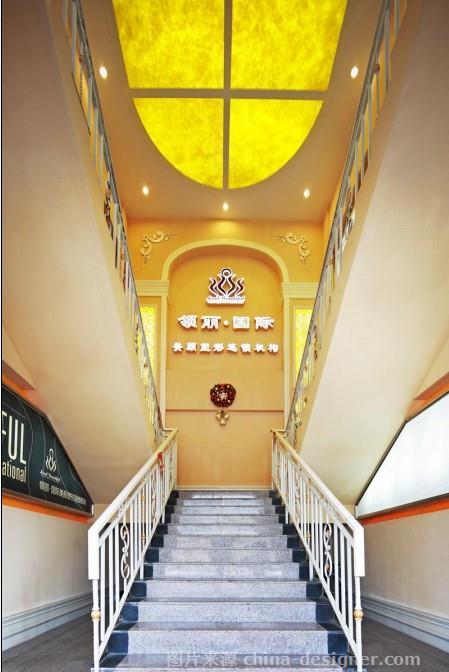 西昌领丽国际-韩妍冰工作室的设计师家园-新中式