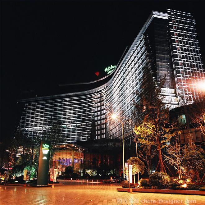 成都世纪城假日酒店-刘志的设计师家园-五星及以上/豪华,奢华气派,现代,商务酒店