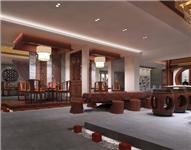 设计师家园-新时代宾馆