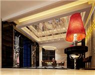 设计师家园-江苏沭阳丰润国际大酒店