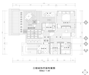 �O���家�@-宜�d中堂院墅―新中式