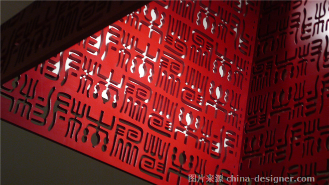 聚乐村-李明的设计师家园-中式,中餐厅/中餐馆