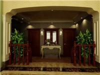 设计师家园-千禧学府苑新古典风格