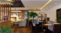 """设计师家园-成都""""青蜜""""咖啡馆"""