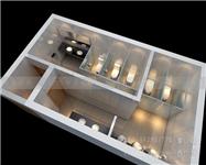 设计师家园-TOTO样板间