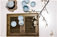 设计师家园-优雅中式休闲风