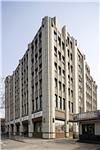 设计师家园-复兴商厦改造
