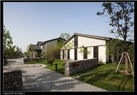 设计师家园-无锡长广溪湿地公园蜗牛坊