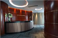 设计师家园-MGPIN毛戈平化妆品股份公司办公楼