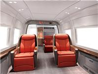 设计师家园-京沪高铁车厢整体室内空间设计