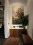 设计师家园-杭州天鸿美和园样板别墅设计