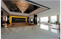 设计师家园-陆峰海中央公园售楼处改造及7套样板间