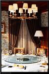 设计师家园-美宴摩登餐厅月湖盛园店
