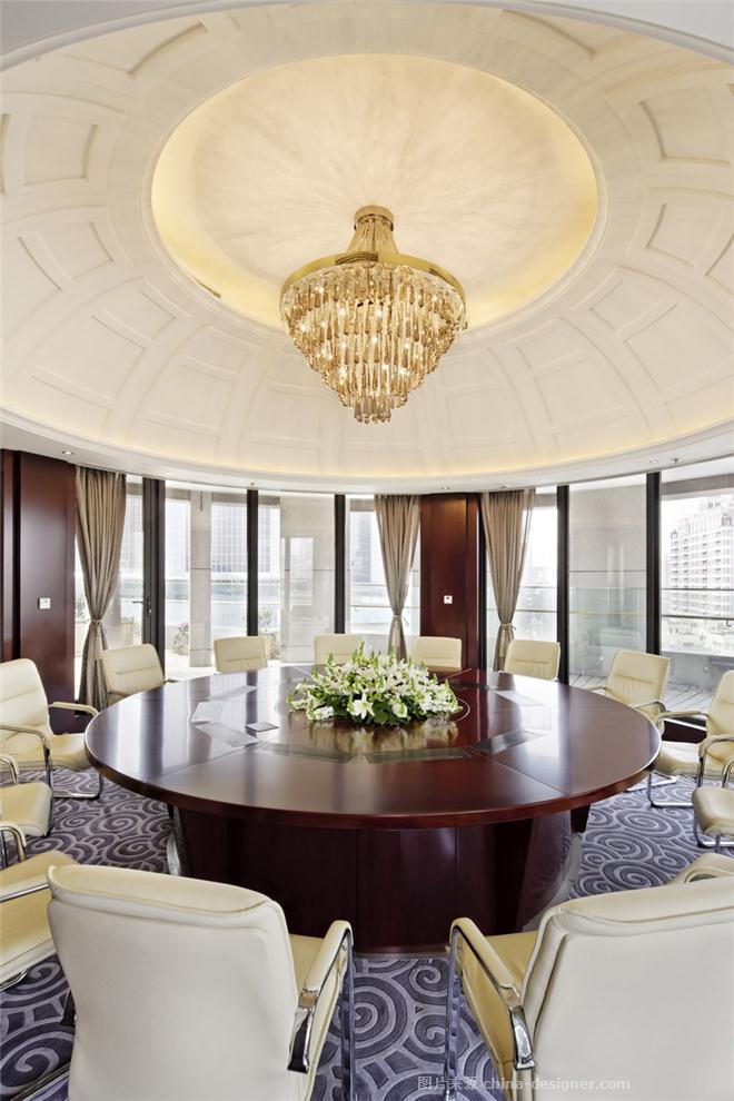复兴商厦改造-周诗晔的设计师家园-集团总部