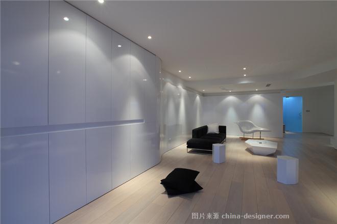 雅居乐天岳-陶胜的设计师家园-现代简约
