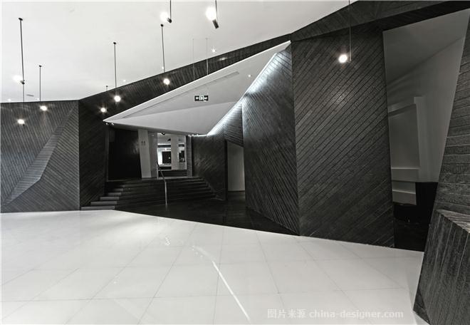 招商青岛LAVIE公社-支鸿鑫的设计师家园-现代简约,其他售楼处