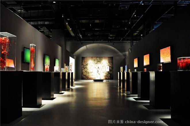 大连金石滩生命奥秘博物馆-张健的设计师家园-展览中心,展览馆,博物馆