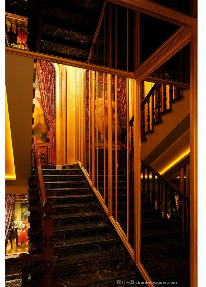 宫廷一号娱乐会所-付养国的设计师家园-欧式,奢华气派,娱乐会所