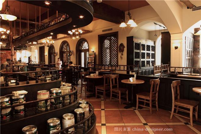 巴伐利亚啤酒坊-杨旭的设计师家园-啤酒吧