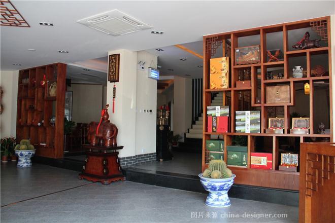 心逸茶社-赵峰的设计师家园-中国古典