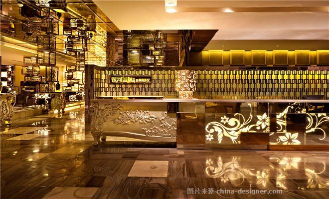 �西西安�y河���H��所-邓国熙的设计师家园-娱乐会所