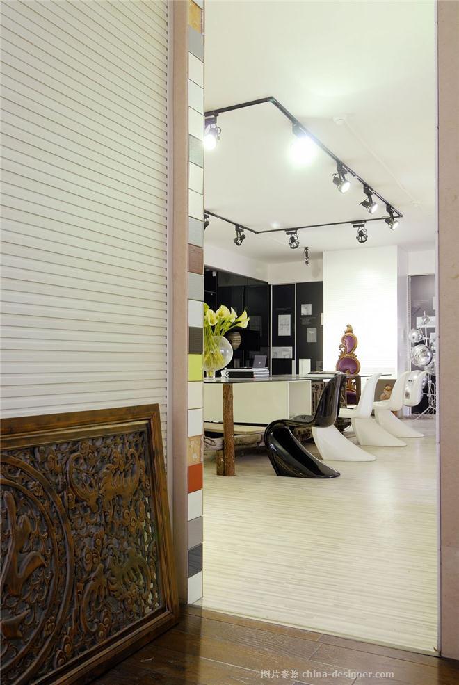 麦一空间设计-黄麦一的设计师家园-办公空间