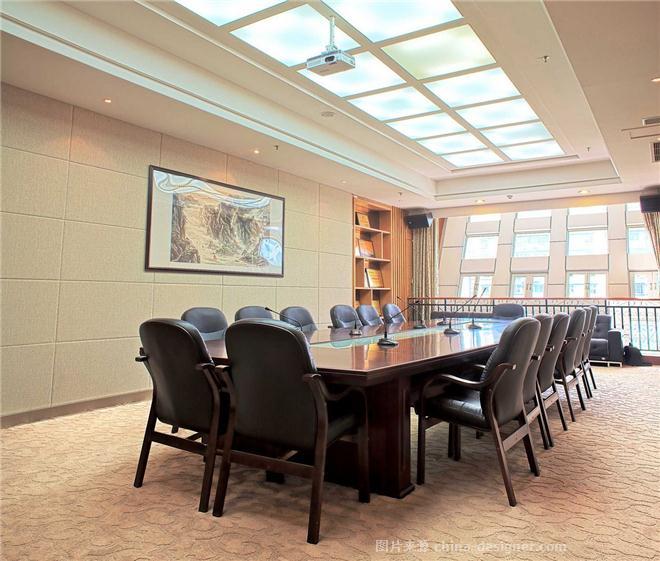 重庆市南岸区图书馆-刘敏的设计师家园-图书馆,现代风格