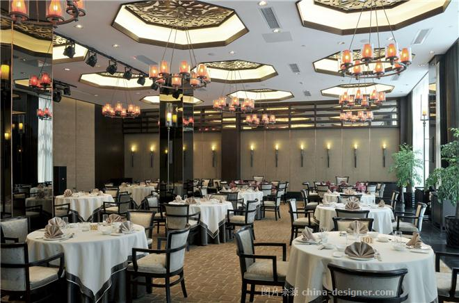 北京京都盛唐-张震斌的设计师家园-特色餐饮