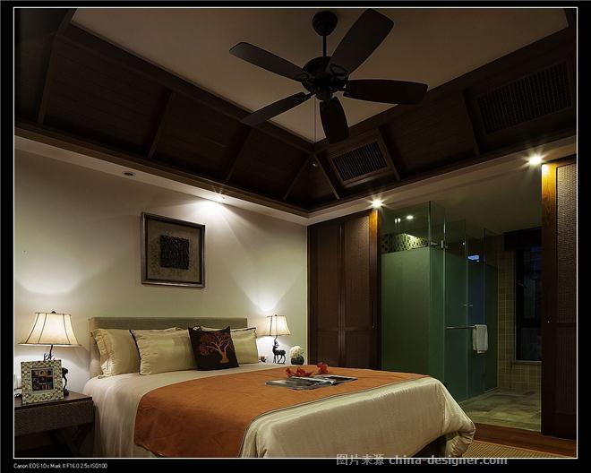南海卡森博鳌亚洲湾酒店-曾莹的设计师家园-度假酒店,商务酒店