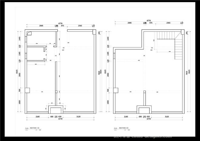 南德新都时尚达人-唐威的设计师家园-小户型