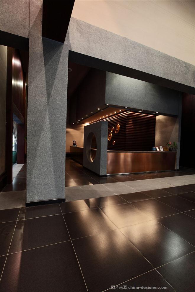 万贯智库-李剑的设计师家园-泛东方,不定界,空间探索