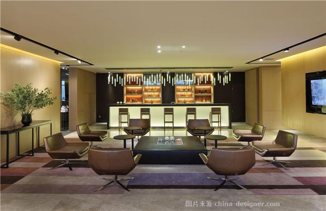 青岛中海大厦-刘红蕾的设计师家园-写字楼