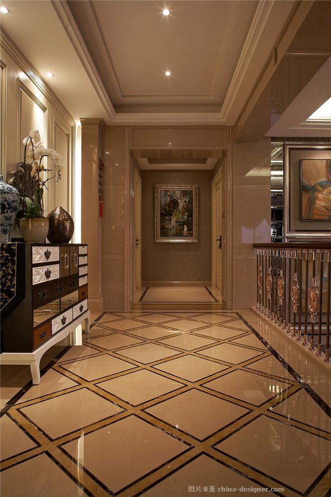 温州市物华天宝旁-彭丽的设计师家园-万川