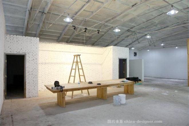 loft-梁栋的设计师家园-私人摄影工作室