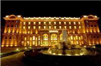 设计师家园-百顺国际酒店