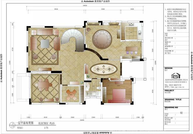 东舜湖-江阴亚光亚 名居世家装饰设计工的设计师家园-欧式,独栋别墅